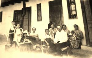 Bechtold család